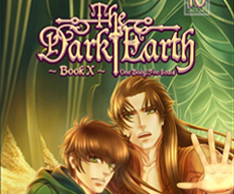 Dark Earth Manga Vol 10