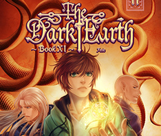 Dark Earth Manga Vol 11